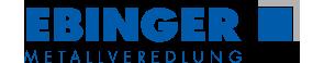 Ebinger Metallveredlung Logo